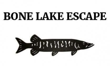 Bone Lake Escape